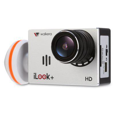 Walkera iLook+ 12MP Action Camera Camcorder Set