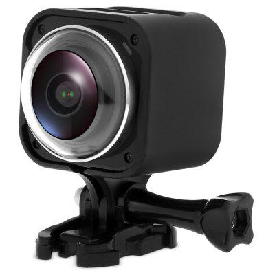 T360 4K Panorama Full HD Action Camera