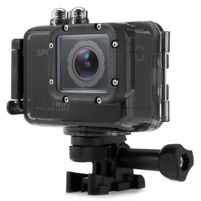 S800 4K 4MP App Ishare WiFi Sports Action Camera