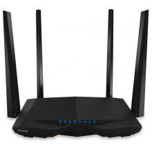 Original Tenda AC6 1200Mbps Wireless Router