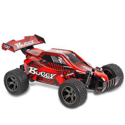 Jule UJ99 - 2810B 2.4GHz 1:18 Brushed RC Car - RTR