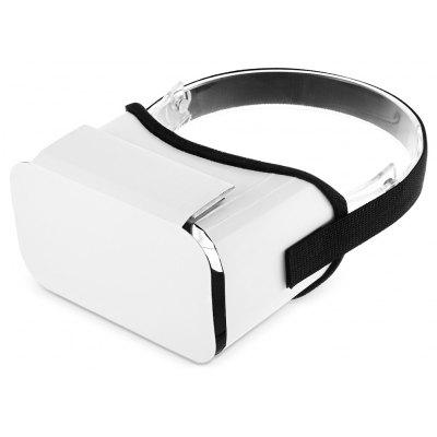 iBlue DIY Cardboard 3D VR Glasses Headset