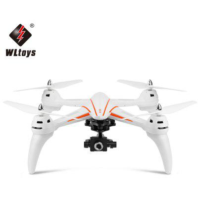 WLtoys Q696 - E Quadcopter RC