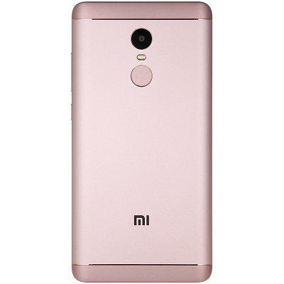 Xiaomi Redmi Note 4X 4G PhabletCell phones<br>Xiaomi Redmi Note 4X 4G Phablet<br><br>2G: GSM B2/B3/B5/B8<br>3G: WCDMA B1/B2/B5/B8<br>4G: FDD-LTE B1/B3/B5/B7/B8<br>Additional Features: Calculator, Browser, Bluetooth, Alarm, 4G, 3G, Calendar, Sound Recorder, Fingerprint recognition, Wi-Fi, People, MP4, MP3, GPS, Fingerprint Unlocking<br>Back camera: with flash light and AF, 13.0MP<br>Battery Capacity (mAh): 4100mAh Built-in<br>Bluetooth Version: Bluetooth V4.2<br>Brand: Xiaomi<br>Camera type: Dual cameras (one front one back)<br>CDMA: CDMA 2000/1X BC0<br>Cell Phone: 1<br>Cores: 2.0GHz, Octa Core<br>CPU: Qualcomm Snapdragon 625 (MSM8953)<br>E-book format: TXT<br>External Memory: TF card up to 128GB (not included)<br>Flashlight: Yes<br>Front camera: 5.0MP<br>GPU: Adreno 506<br>I/O Interface: Speaker, 1 x Nano SIM Card Slot, 1 x Micro SIM Card Slot, 3.5mm Audio Out Port, Micophone, Micro USB Slot<br>Language: Indonesian, Malay, German, English, Spanish, French, Italian, Hungarian, Uzbek, Polish, Portuguese, Romanian, Slovenian, Vietnamese, Turkish, Czech, Greek, Russian, Hindi, Ukrainian, Marathi, Bengali,<br>Music format: AAC, MP3, FLAC, AMR, WAV<br>Network type: GSM+CDMA+WCDMA+TD-SCDMA+FDD-LTE+TD-LTE<br>Optional Version: 4GB RAM + 64GB ROM / 3GB RAM + 32GB ROM<br>OS: MIUI 9<br>Package size: 17.00 x 18.00 x 5.00 cm / 6.69 x 7.09 x 1.97 inches<br>Package weight: 0.3580 kg<br>Picture format: JPEG, GIF, BMP, PNG<br>Power Adapter: 1<br>Product size: 15.10 x 7.60 x 0.85 cm / 5.94 x 2.99 x 0.33 inches<br>Product weight: 0.1710 kg<br>Screen resolution: 1920 x 1080 (FHD)<br>Screen size: 5.5 inch<br>Screen type: Capacitive<br>Sensor: Accelerometer,Ambient Light Sensor,Gravity Sensor,Gyroscope,Infrared,Proximity Sensor<br>Service Provider: Unlocked<br>SIM Card Slot: Dual SIM, Dual Standby<br>SIM Card Type: Micro SIM Card, Nano SIM Card<br>SIM Needle: 1<br>TD-SCDMA: TD-SCDMA B34/B39<br>TDD/TD-LTE: TD-LTE B38/B39/B40/B41(2555-2655MHz)<br>Touch Focus: Yes<br>Type: 4G Phablet<br>USB Cable: 1<br>Video format: MPEG4, H.265, 3GP, H.264, MP4<br>Video recording: Yes<br>Wireless Connectivity: WiFi, LTE, GSM, GPS, Bluetooth, 4G, 3G