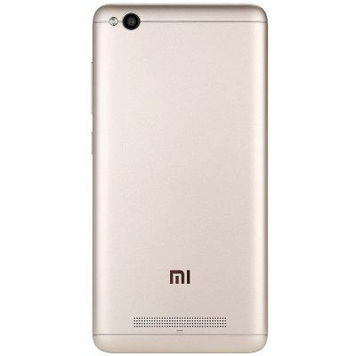 Xiaomi Redmi 4A 4G SmartphoneCell phones<br>Xiaomi Redmi 4A 4G Smartphone<br><br>2G: GSM B2/B3/B5/B8<br>3G: WCDMA B1/B2/B5/B8<br>4G: FDD-LTE B1/B3/B4/B5/B7/B20<br>Additional Features: Gravity Sensing, GPS, Browser, Bluetooth, 4G, 3G, Light Sensing, MP3, Wi-Fi, Proximity Sensing, People, OTG, Alarm, MP4<br>Aperture: f/2.2<br>Auto Focus: Yes<br>Back camera: with flash light, 13.0MP<br>Battery Capacity (mAh): 3120mAh?typ?/ 3030mAh?min?( Output 5V/1A )<br>Battery Type: Non-removable<br>Battery Volatge: 4.4V<br>Bluetooth Version: V4.1<br>Brand: Xiaomi<br>Camera Functions: Face Beauty, Face Detection, HDR, Panorama Shot<br>Camera type: Dual cameras (one front one back)<br>Cell Phone: 1<br>Cores: Quad Core, 1.4GHz<br>CPU: Qualcomm Snapdragon 425<br>English Manual: 1<br>External Memory: TF card up to 128GB (not included)<br>Flashlight: Yes<br>Front camera: 5.0MP<br>GPU: Adreno 308<br>I/O Interface: Micro USB Slot, TF/Micro SD Card Slot, 1 x Micro SIM Card Slot, 1 x Nano SIM Card Slot<br>Language: Indonesian, Malay, German, English, Spanish, French, Italian, Lithuanian, Hungarian, Polish, Portuguese, Romanian, Slovenian, Vietnamese, Turkish, Czech, Greek, Russian, Serbian, Ukrainian, Armenian,<br>Music format: WAV, OGG, MP3, FLAC, AMR, AAC<br>Network type: GSM+WCDMA+FDD-LTE+TD-LTE<br>OS: MIUI 8<br>OTG: Yes<br>Package size: 15.80 x 9.00 x 5.00 cm / 6.22 x 3.54 x 1.97 inches<br>Package weight: 0.3150 kg<br>Picture format: GIF, PNG, JPEG, BMP<br>Power Adapter: 1<br>Product size: 13.95 x 7.04 x 0.85 cm / 5.49 x 2.77 x 0.33 inches<br>Product weight: 0.1315 kg<br>RAM: 2GB RAM<br>ROM: 32GB<br>Screen resolution: 1280 x 720 (HD 720)<br>Screen size: 5.0 inch<br>Screen type: Capacitive<br>Sensor: Accelerometer,Ambient Light Sensor,Gravity Sensor,Gyroscope,Infrared,Proximity Sensor<br>Service Provider: Unlocked<br>SIM Card Slot: Dual SIM, Dual Standby<br>SIM Card Type: Nano SIM Card, Micro SIM Card<br>SIM Needle: 1<br>TDD/TD-LTE: TD-LTE B38/B40<br>Touch Focus: Yes<br>Type: 4G Smartphone<br>USB Cable: 1<br>Video format: M4V, MP4, MKV<br>Video recording: Yes<br>Wireless Connectivity: GPS, Bluetooth, GSM, 3G, 4G, A-GPS, LTE, WiFi
