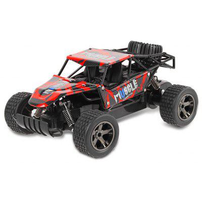 Jule UJ99 - 2815B 2.4GHz 1:20 Brushed RC Car - RTR