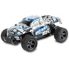 Jule UJ99 - 2811B 2.4GHz 1:20 Brushed RC Car - RTR