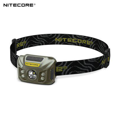 NITECORE NU30 LED Headlamp