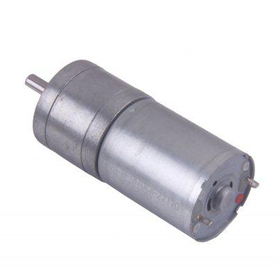 ZnDiy - BRY Practical High Torque Gear Box Motor + 12V DC 300RPM/6V DC 150RPM