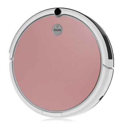 KK340 Smart Robotic Vacuum Cleaner