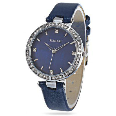 TIAN OU TU - 13 Lady Quartz Watch