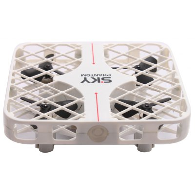HAPPYCOW 777 - 382 SKY PHANTOM Mini RC Quadcopter - RTF