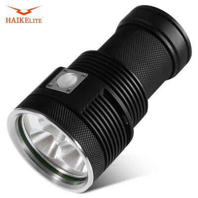 HaikeLite MT03 II LED Flashlight