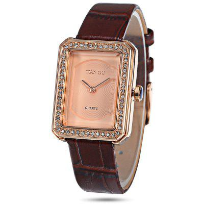 TIAN OU TU - 16 Women Quartz Watch