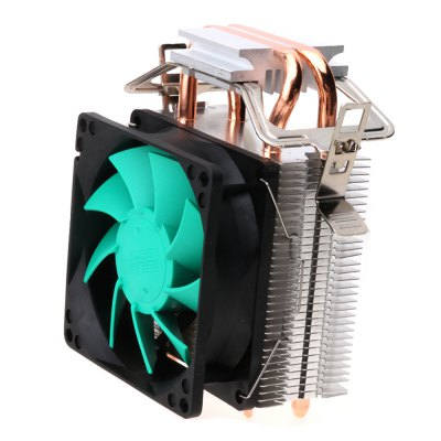 NEEDCOOL N5 Cooler Fan for Desktop