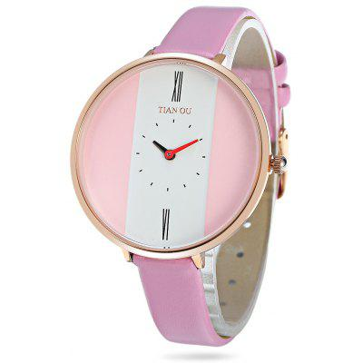 TIAN OU TU - 11 Lady Quartz Watch