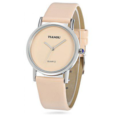 TIAN OU TU - 21 Lady Quartz Watch