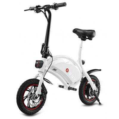 F   wheel D1 DYU Electric Bike