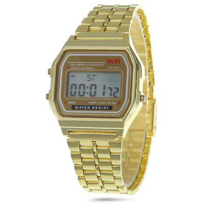 Digital Men Watch