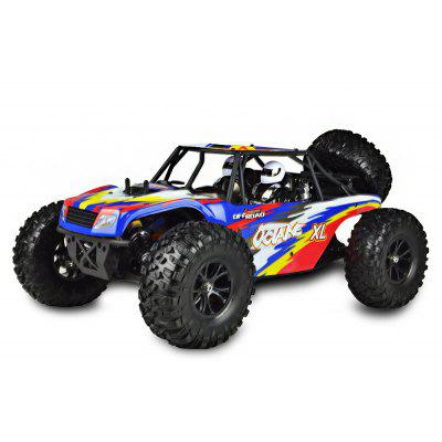 VRX Racing RH1045 1:10 Camion RC Senza Spazzola - RTR