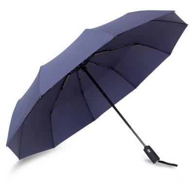 rainscape 4406 Anti-vent Parapluie Pliable