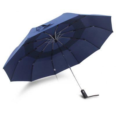 rainscape 4403S Anti-vent Parapluie Pliable