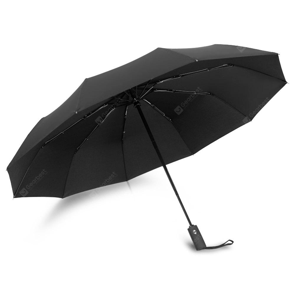 BLACK, Home & Garden, Umbrella & Raincoats, Umbrellas