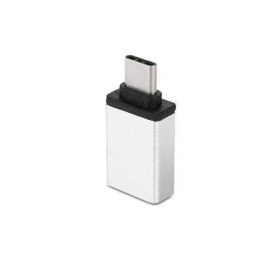 Type-C Male to USB 3.0 Female OTG Adapter Connector
