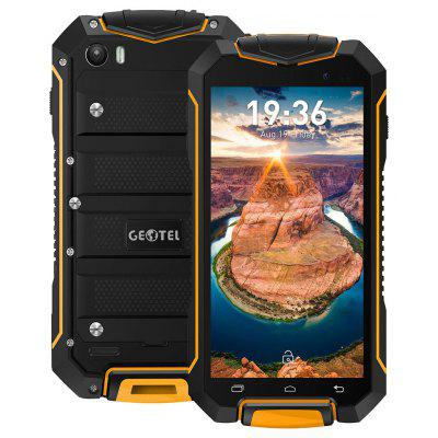 Buy GEOTEL A1 3G Smartphone ORANGE for $79.99 in GearBest store