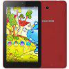 Great Wall W715 Kids Tablet PC - RED
