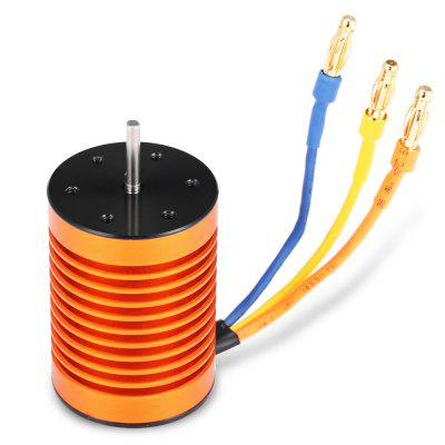 Waterproof F540 3000KV Brushless Motor