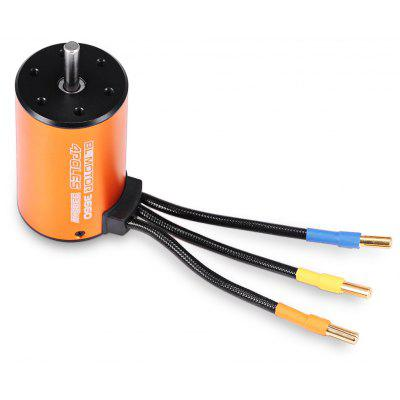 Buy ORANGE 3660 3300KV Brushless Motor for $21.53 in GearBest store