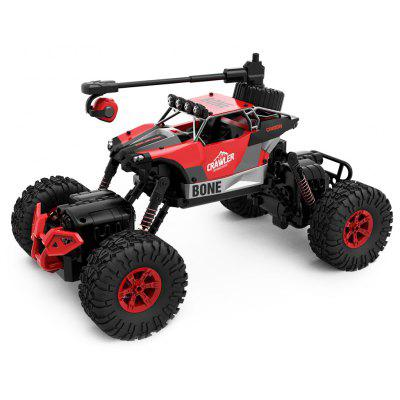 CRAZON 171603B 1:16 2.4GHz RC Amphibious Climbing Car - RTR