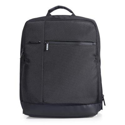 Original Xiaomi 17L Classic Business Style Men Laptop Backpack ...