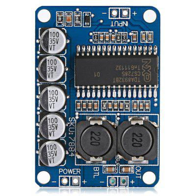Mini 35W TDA8932 Mono Digital Amplifier Board