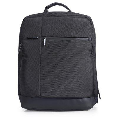 Original Xiaomi 17L Classic Business Style Men Laptop Backpack