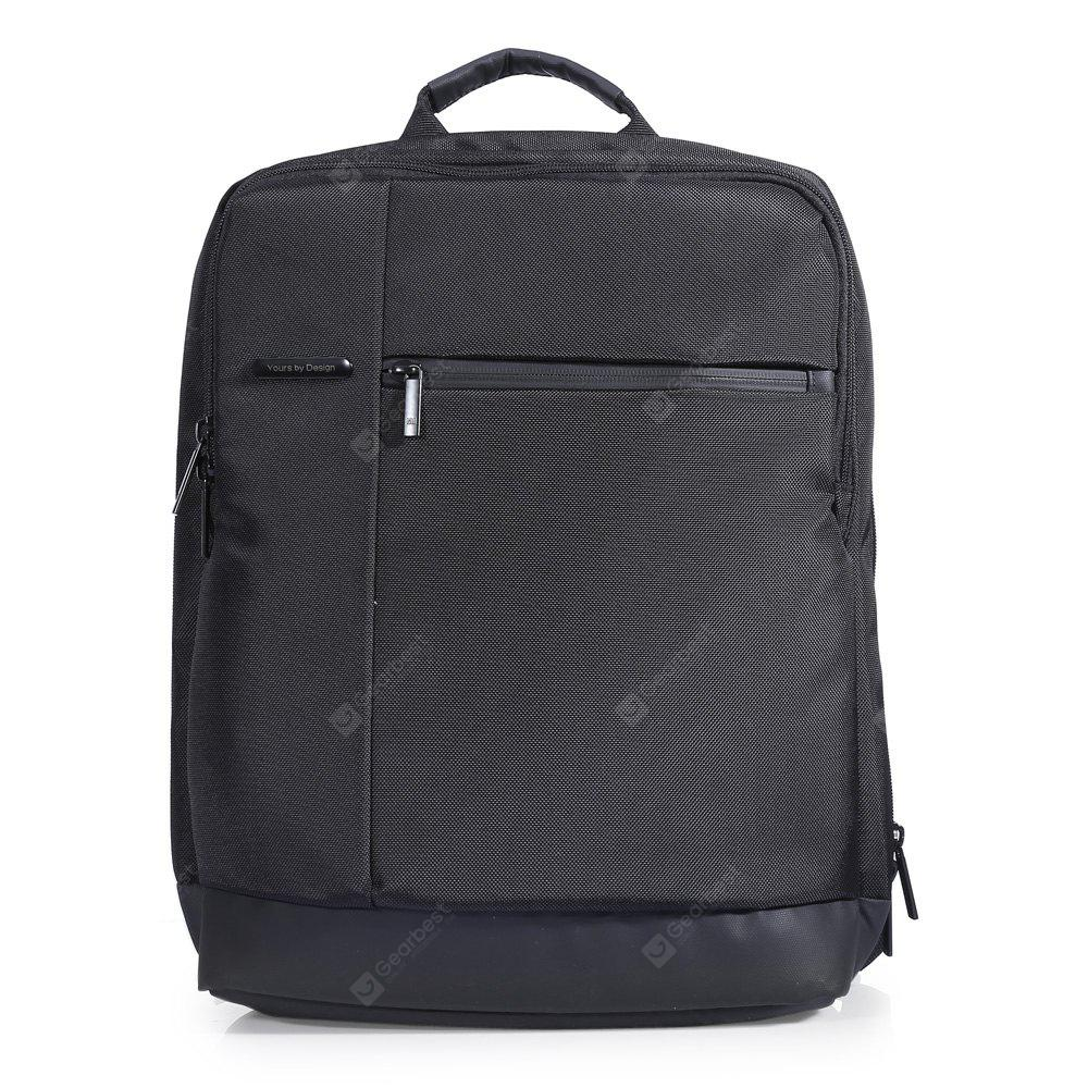 17L Classic Business Style Men Laptop Backpack for Xiaomi