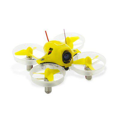 KingKong Tiny 6 65mm Micro Brushed FPV Racing Drone - BNF