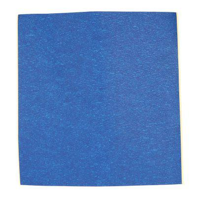 200mm x 210mm Blue Tape Sheet for 3D Printer