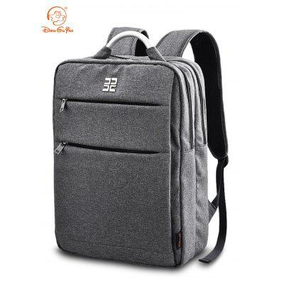 Gearbest Douguyan Business Laptop Backpack