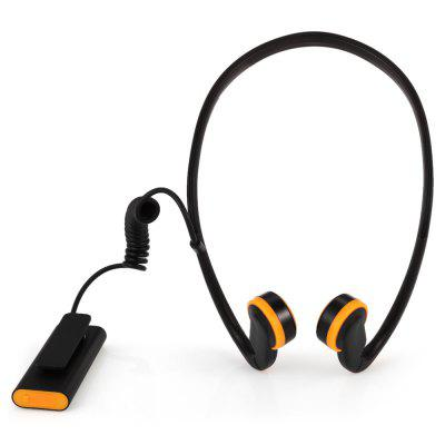 U1 Bluetooth Skull Headphones
