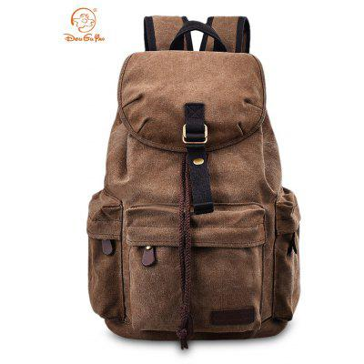 Douguyan 14 inch Laptop Backpack
