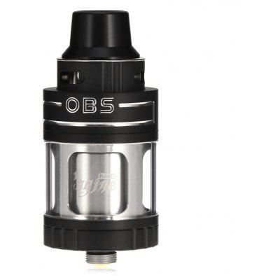 Buy BLACK Original OBS Engine NANO RTA for $22.23 in GearBest store