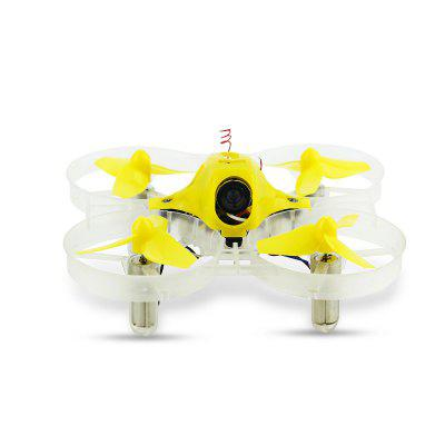 KingKong Tiny 7 75mm Mini Brushed FPV Racing Drone - RTF
