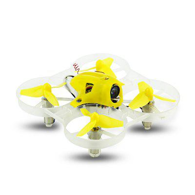KingKong Tiny 7 75mm Mini Brushed FPV Racing Drone - BNF