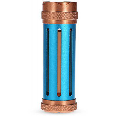 Original VAPJOY FUFDA PRO Mech Mod Copper Edition