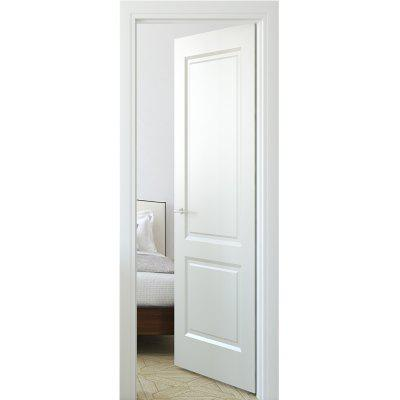 MT001 3D False Door Removable Wall Sticker