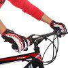 NUCKILY PD06 Cycling Gloves - RED