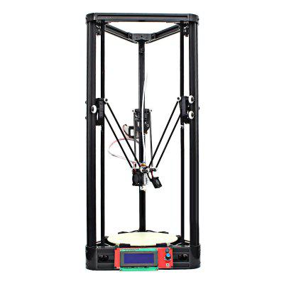 Anycubic Kossel Upgraded Pulley Version Unfinished 3D Printer
