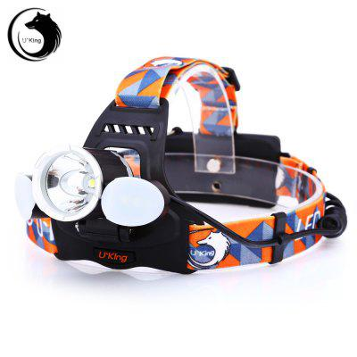 UKing ZQ - X851 LED Headlamp Set